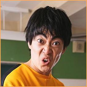【浦安鉄筋家族】大東駿介って誰?春巻先生が似てる!生い立ちや野ブタ画像も!
